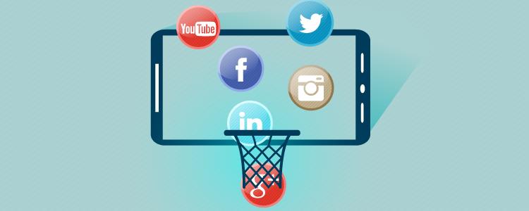 """Deporte y Redes Sociales: """"En Facebook ¡no valetodo!"""""""
