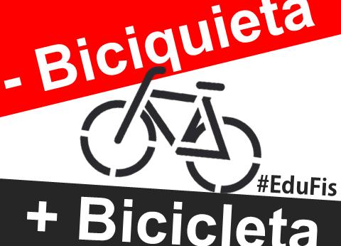 Menos BiciQuieta